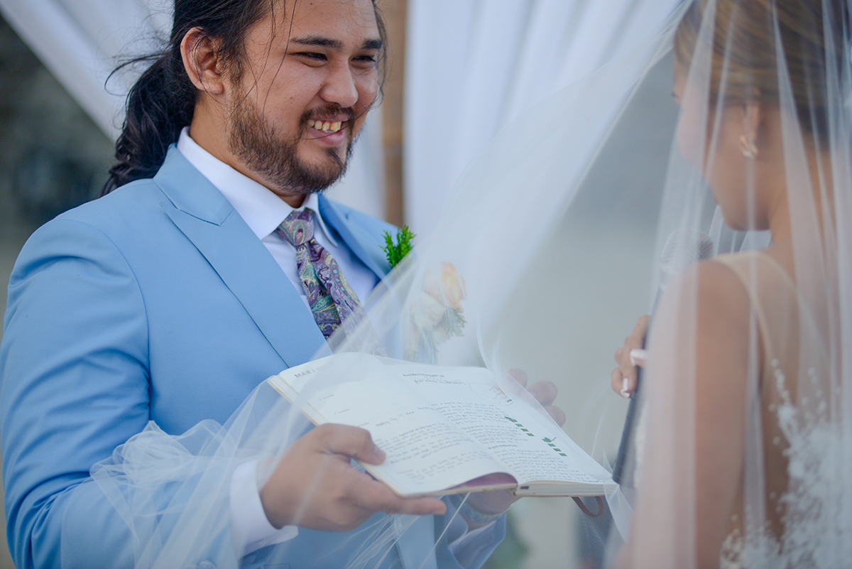 Julius and Jelyn: Of Love and Purity | | Liz Rañola Wedding Photography